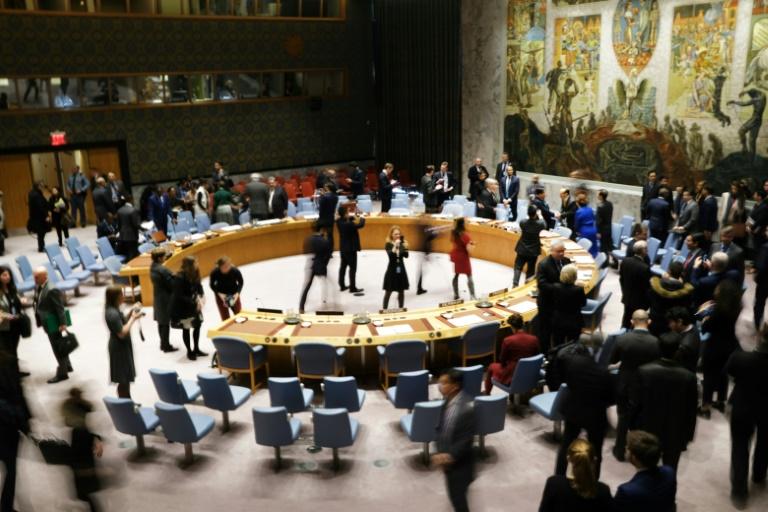 Em uma semana, nenhum membro do Conselho de Segurança ou país membro da ONU solicitou uma reunião de emergência sobre os eventos entre Washington e Teerã, que colocaram o Oriente Médio à beira de uma nova guerra