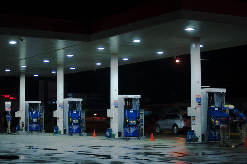Conflitos no Oriente Médio interferem no preço da gasolina nacional