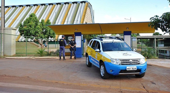 Homem havia sido parado por guardas municipais de Dourados (MS)