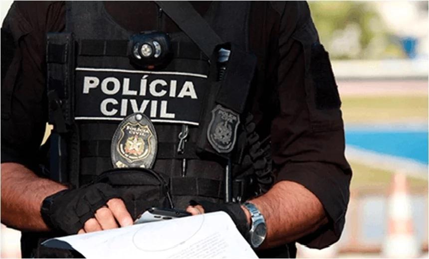 A Polícia Civil não confirmou que o atrito possa estar ligado à suposta contaminação