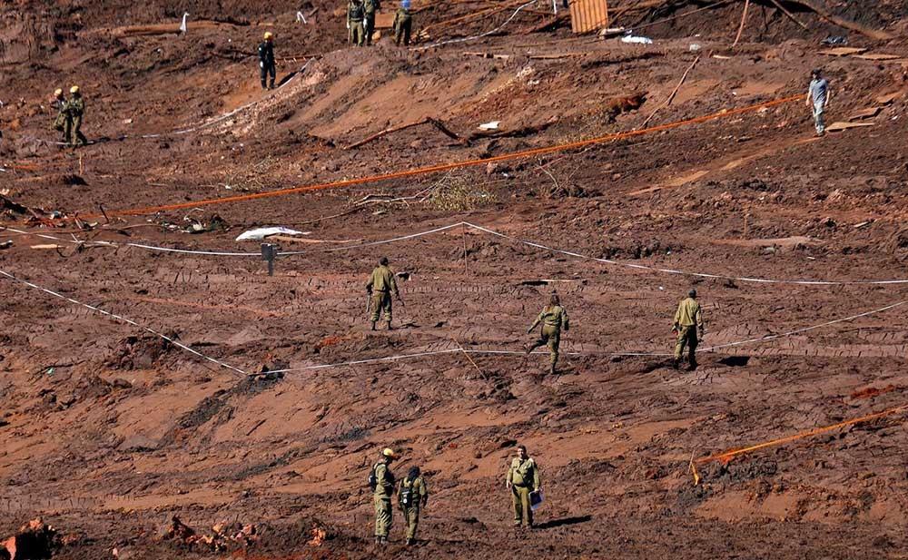 Há um ano, rompimento da barragem deixou 270 mortos e 11 pessoas continuam desaparecidas