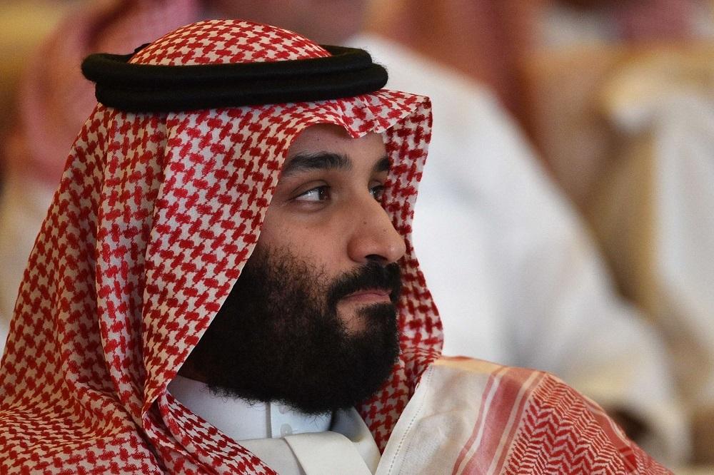 'Você sabe a verdade, nem eu nem a Arábia Saudita temos nada contra você ou a Amazon', disse o príncipe numa mensagem