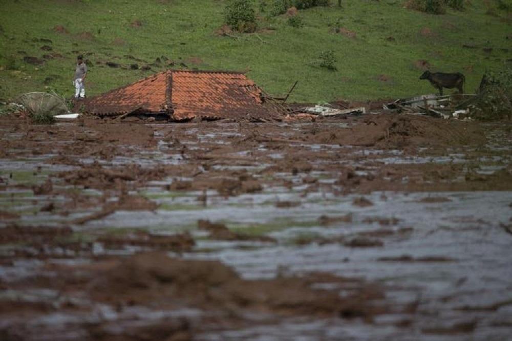 Rompimento de barragem da Vale deixou 270 mortos e muitas famílias ainda lutam por seus direitos