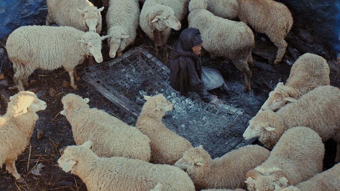 'This is not burial, it's a resurrection', longa de Lemohang Jeremiah Mosese, é destaque no Sundance