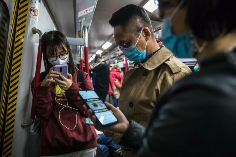 Cientistas de Hong Kong defendem medidas