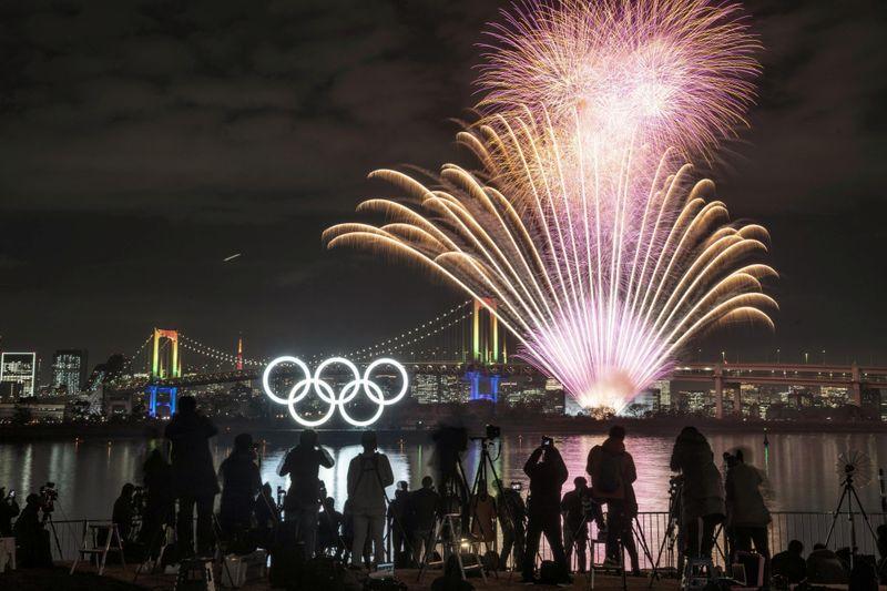 OLIMP-TOCHA-HIDROGENIO:Tóquio 2020 alimentará tocha olímpica com hidrogênio pela primeira vez