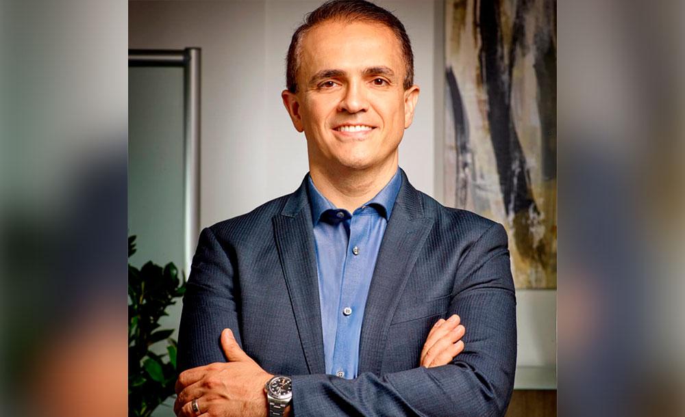 Carlos Vaz é um dos exemplos de sucesso do 'sonho americano'