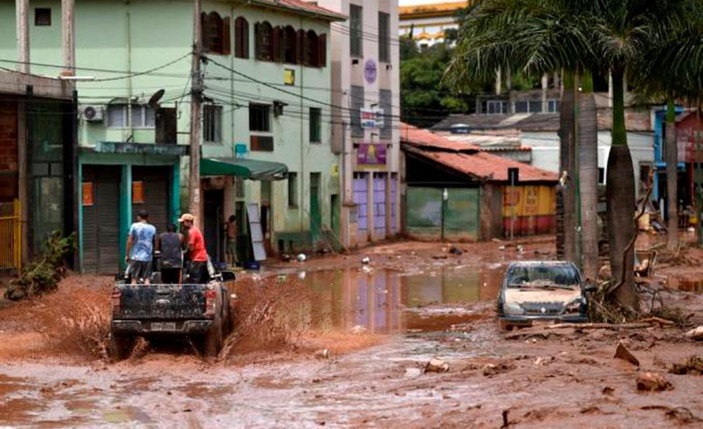 Desabrigados e desalojados por causa das chuvas no estado passam de 53 mil