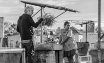 'Camino a Roma' mostra os bastidores do filme e conta com uma entrevista exclusiva (Reuters)