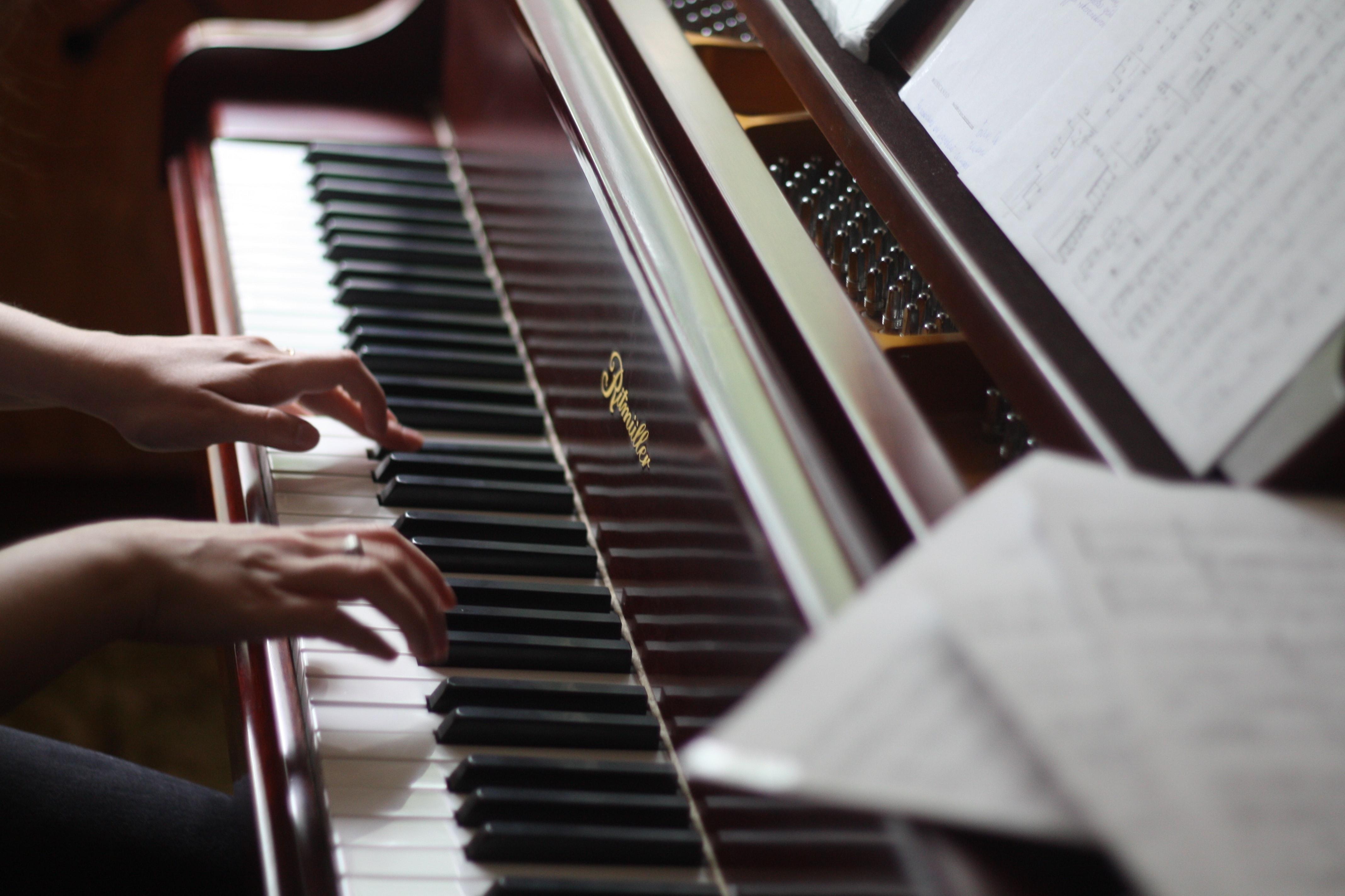 Não existe Harmonia de uma nota só ou só de notas isoladas