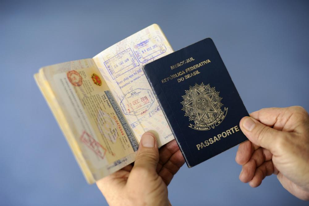 De acordo com o Itamaraty, 1,7 milhão de brasileiros vivem atualmente nos EUA