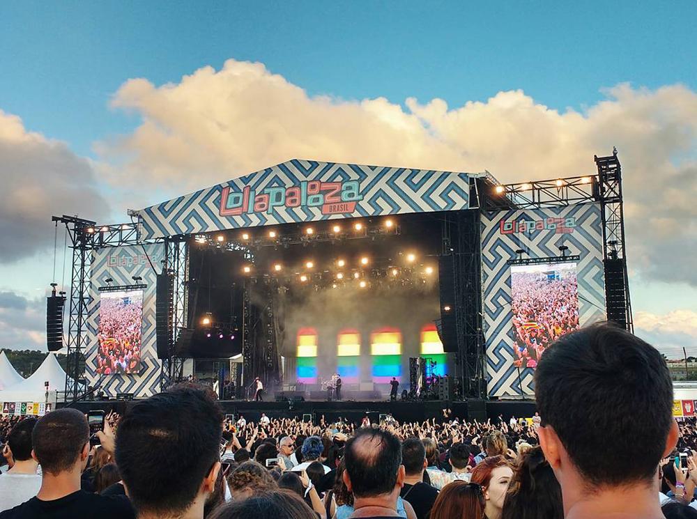 Com nova data, festival ocorre nos dias 4, 5 e 6 de dezembro, em São Paulo