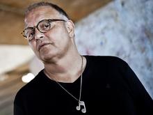 Guilherme Arantes, de 66 anos, está morando com a esposa em Ávila, cidade espanhola de 58 mil habitantes (Pedro Matallo/Divulgação)