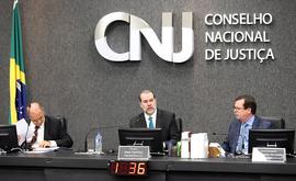 A pesquisa do Conselho Nacional de Justiça (CNJ) vai até 6 de abril (Luiz Silveira/Agência CNJ/Fotos Públicas)