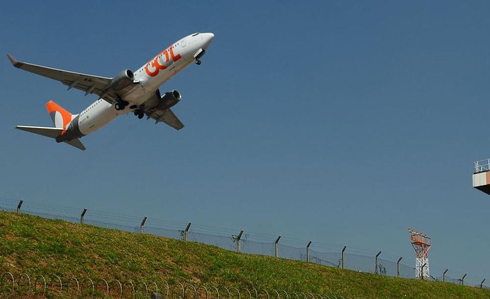 Só em despesas de ressarcimento a clientes, as empresas aéreas já devem cerca de R$ 181 bilhões