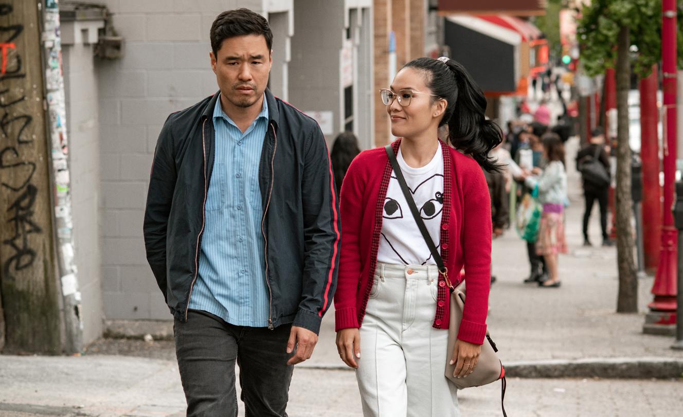 'Meu eterno talvez', da Netflix, tem como protagonistas Ali Wong e Randall Park