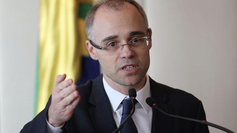 Mendonça assumiu o comando da AGU no início do governo Bolsonaro e passou a ser uma das principais referências jurídicas da bancada evangélica