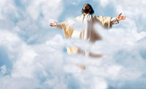 A ascensão é a festa por excelência da nova proximidade de Jesus (Free Bible Images/ Lumo Project)