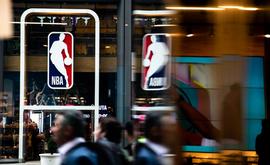 A Disney World, em Orlando, está se preparando para receber um possível retorno da temporada da NBA (Arquivos/AFP/GETTY IMAGES NORTH AMERICA)