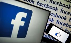 Facebook anunciou a ampliação da plataforma Workplace, facilitando o home office, uma tendência que pode durar mais que a pandemia (Arquivos/AFP)