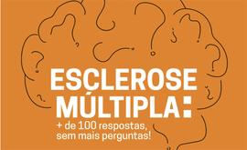 Esclerose Múltipla: + de 100 Respostas, Sem Mais Perguntas, disponível na Amazon (Divulgação/AME/Amazon)