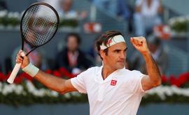 Atual número quatro do mundo, Federer não vence um Grand Slam desde janeiro de 2018 (Susana Vera/Reuters)