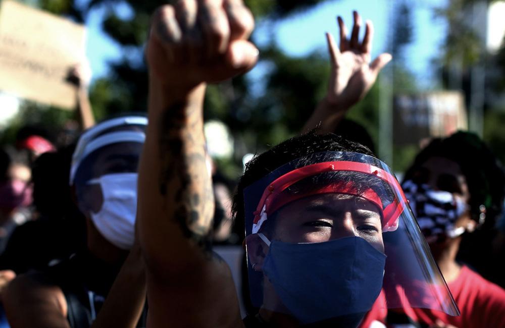 Segundo o pesquisador, os movimentos negros brasileiros contemporâneos exercem grande influência na vida social e política brasileira