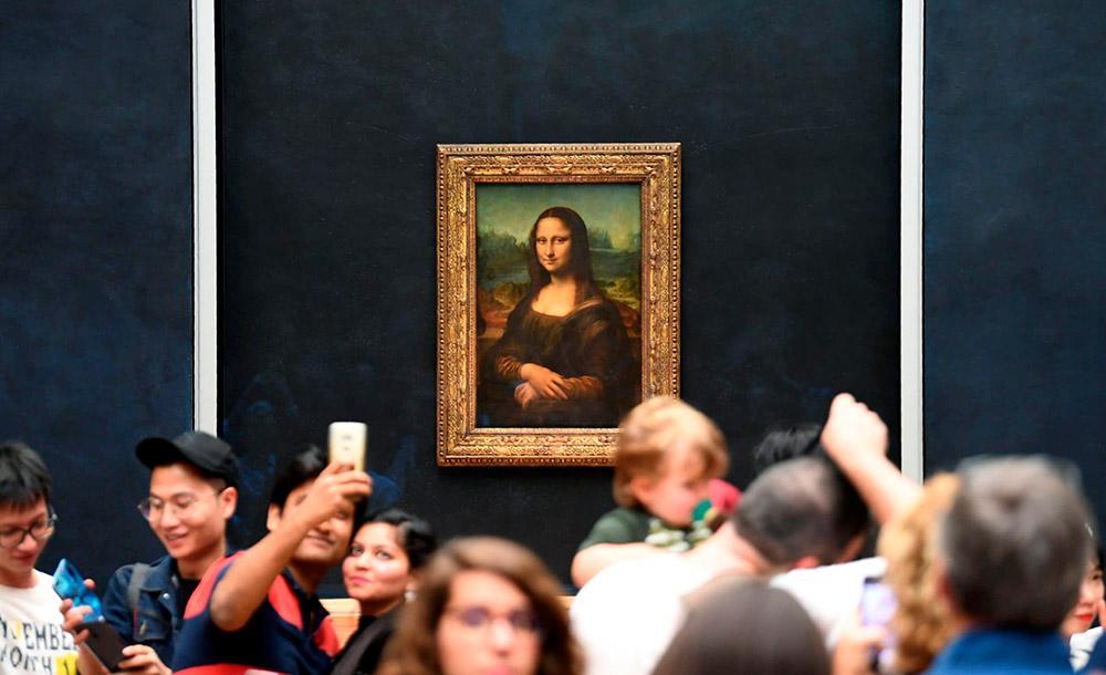 Quando será possível apreciar obras de arte públicas? E como?