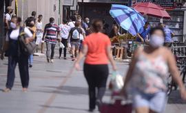 A pesquisa foi feita com 1.534 brasileiros maiores de 16 anos entre os dias 26 e 28 de junho em 72 cidades de todos os estados (Tomaz Silva/ABr)