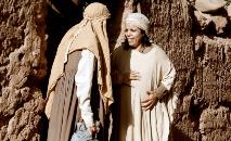Isabel gritou de júbilo e 'a criança saltou de alegria em seu ventre'. E Maria proclamou, exultante, a oração de louvor e agradecimento ao Deus da Vida (LUMO project/FreeBibleimages.org)