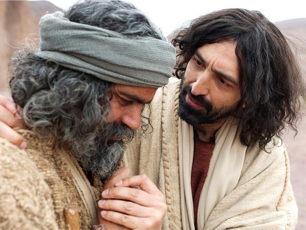 Nas itinerâncias de Jesus, Pedro foi convidado a fazer caminho com Ele, começando pelo próprio interior
