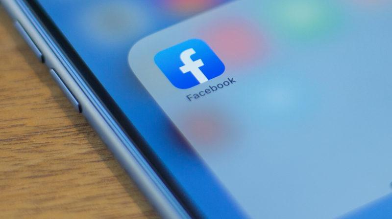Conta em rede social foi bloqueada de forma arbitrária e sem justificativa