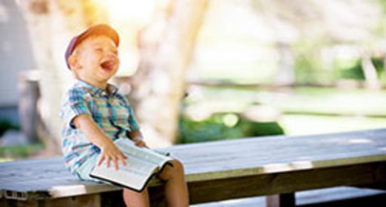 Só os filhos são pra sempre (Unsplash/Ben White)