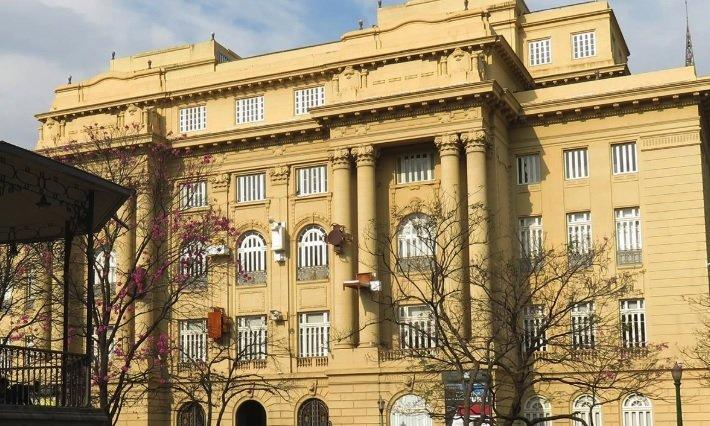 Centros Culturais Banco do Brasil em Belo Horizonte