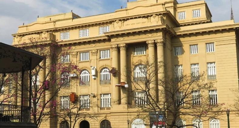 Centros Culturais Banco do Brasil em Belo Horizonte (Divulgação/CCBB BH)