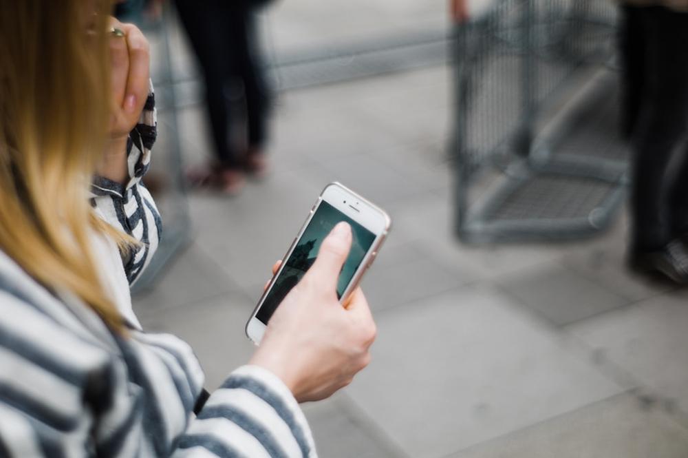 O que deveria chegar à uma fez tremer o celular da outra, lá nos EUA