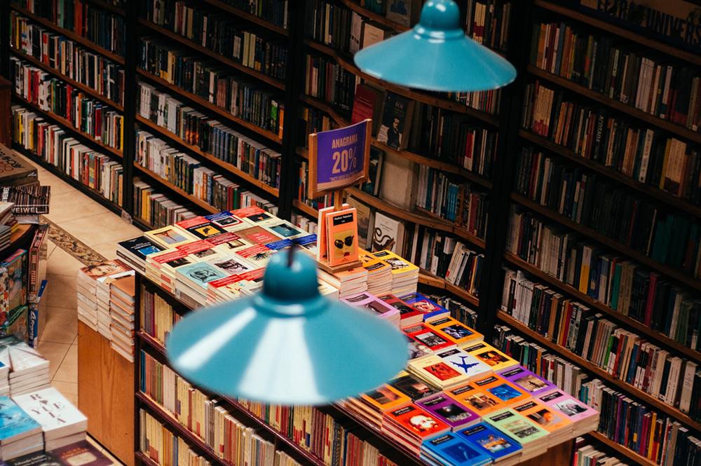 Monteiro Lobato dizia que um país se faz com homens e livros