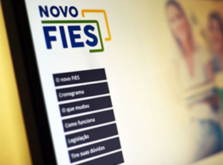 De acordo com o Ministério da Educação, serão oferecidos 70 mil contratos a juro zero. (Agência Brasil)