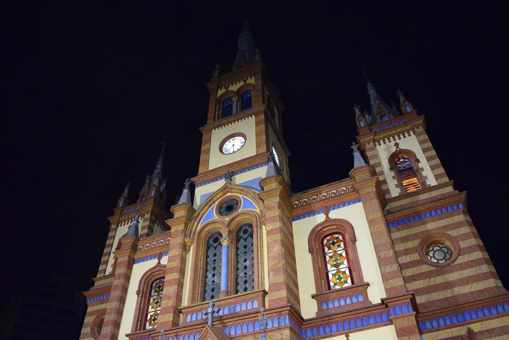 Igreja São José sediou missa solene dos formandos de Direito do segundo semestre de 2019