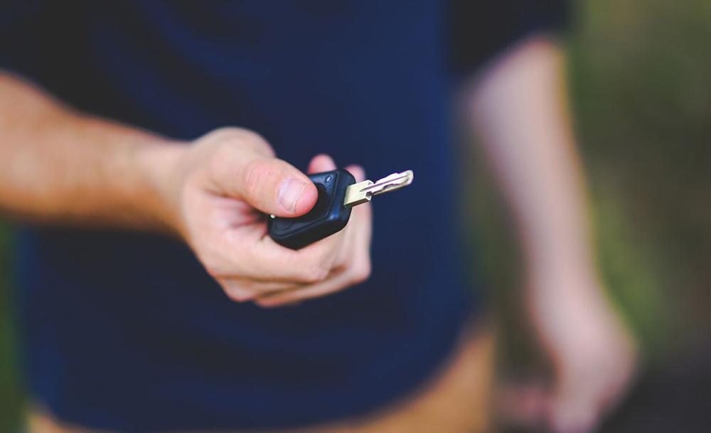 O desconto só é válido para a compra de veículos novos