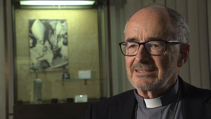 Cardeal Michael Czerny foi secretário especial para o Sínodo da Amazônia