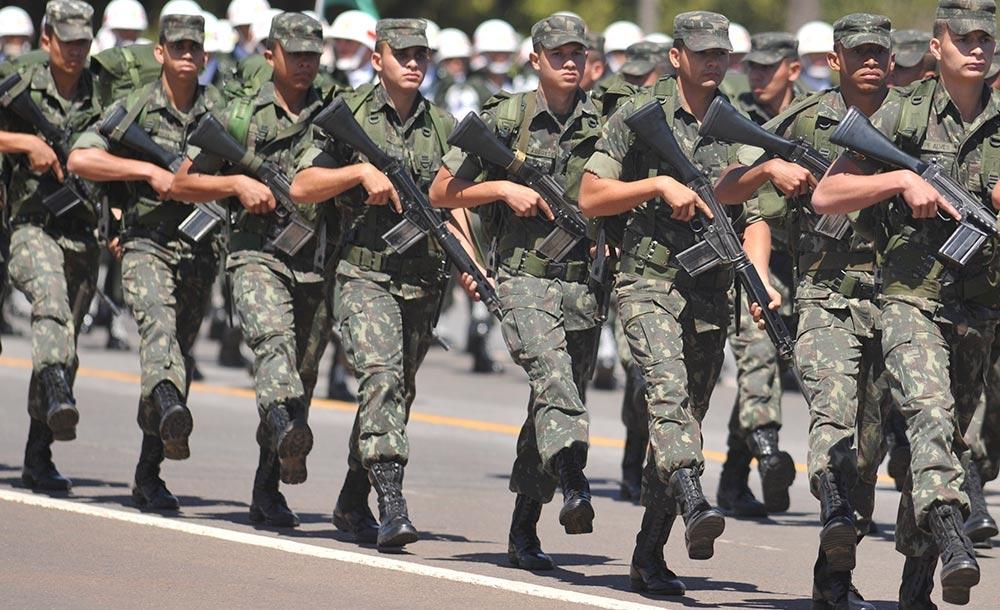 Além de pensionistas das Forças Armadas, o governo não divulga dados sobre funcionários do Banco Central