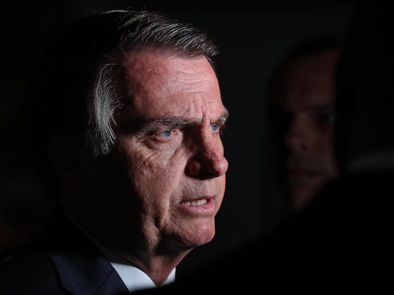 Governo Bolsonaro é marcado pela falta de políticas de preservação ambiental
