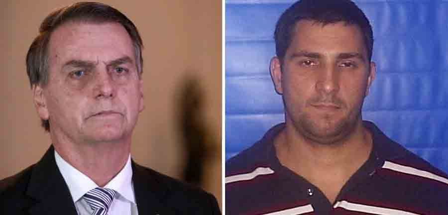 'Não tem nenhuma sentença julgada condenando o capitão Adriano por nada, sem querer defende-lo'