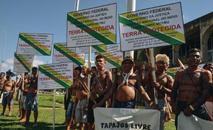Governo Bolsonaro é contra política de demarcação de terras indígenas (Christian Braga/MNI)