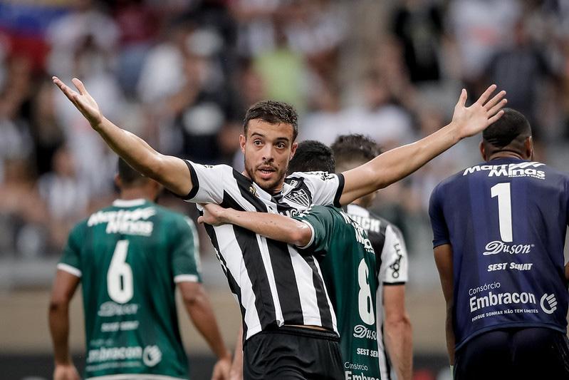 Falta de gols tem sido problema crônico no Atlético em 2020
