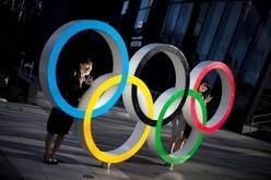 """OLIMP-LEMA:""""Unidos pela Emoção"""" será lema da Tóquio 2020 (Reuters)"""
