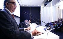 Ex-secretário da Receita Federal Marcos Cintra (José Cruz/Agência Brasil)