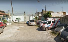 Secretaria de Administração Penitenciária do Pará (Reprodução)