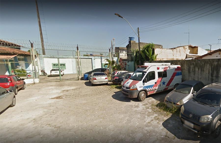 Secretaria de Administração Penitenciária do Pará
